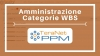 Leggi la news : Gestione categorie moduli WBS - Nuovo video tutorial