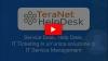 Leggi la news : Nuovo video di presentazione TeraNet Help Desk