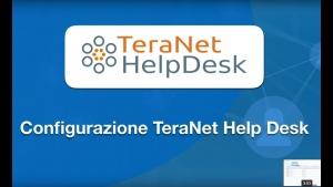 Pannello di configurazione Help Desk