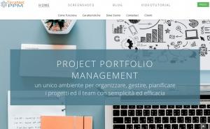 Nuovo sito TeraNet PPM